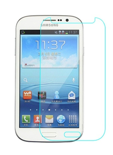 Grand Neo İ9060/9082 Tempered Glass Çizilmez Cam Ekran Koruyucu -Screen Guard
